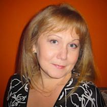 Ольга Ионова - Копирайтер, журналист